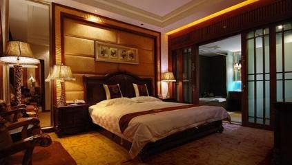 北京如家快捷酒店(马家堡店)